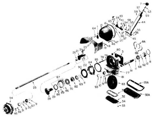 chelsea pto parts diagram get free image about wiring diagram